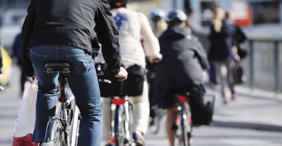 MaaS, il nuovo modello di trasporto che si basa sull' integrazione di tutti i servizi di trasporto (© Diario di Torino)