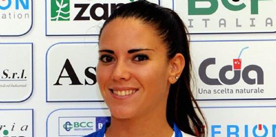 Federica Russo, attaccante ben conosciuta nel mondo pallavolistico regionale, è il nuovo acquisto di Pordenone Volley