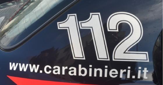 """Il numero """"112"""" è il pronto intervento dei carabinieri"""