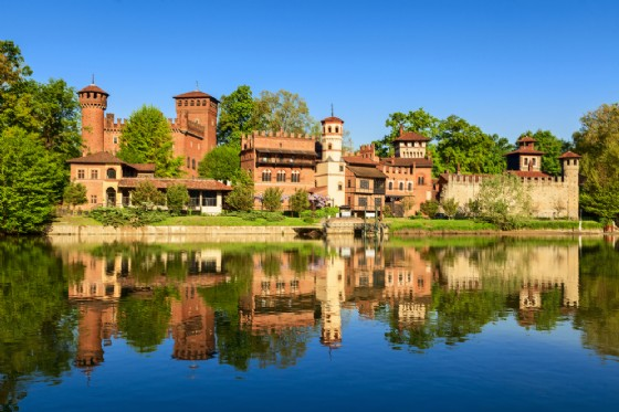 Al Borgo Medievale la Fiera di Fine Estate (© lorenzobovi - shutterstock.com)
