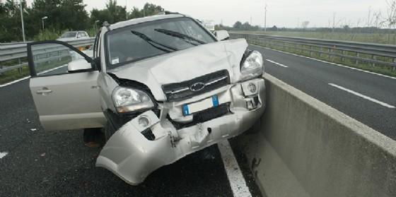 Un incidente stradale (© Shutterstock.com)