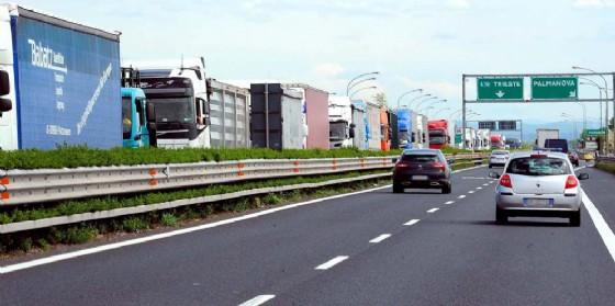 Autostrade: traffico in aumento a partire da venerdì 4 agosto (© Autovie Venete)