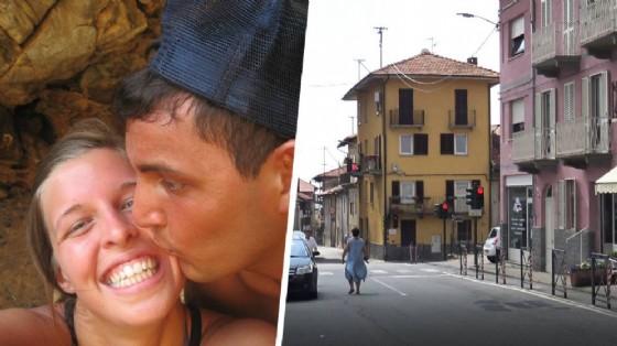 Gli ex fidanzati ed il paese di Pralungo (© Diario di Biella)