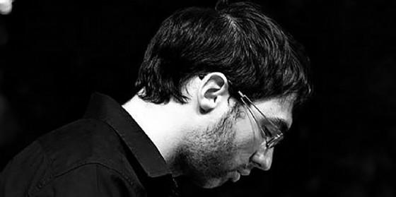 Podere dell'Angelo jazz: il piano solo di Luca Ridolfo (© Luca Ridolfo)