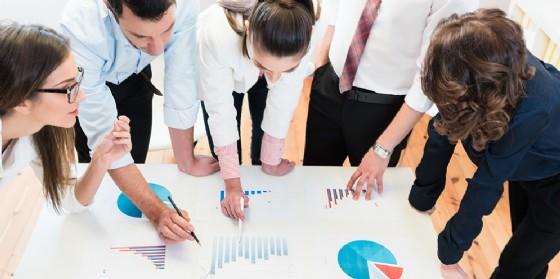Banca&Finanza, nuova laurea che forma professionisti del settore finanziario (© Adobe Stock)