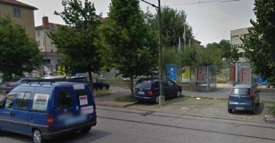 Centro per l'impiego di via Bologna (© Google Immagini)