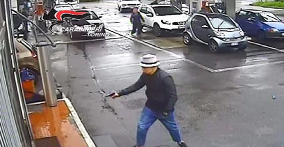 Arrestati tre uomini: gambizzarono imprenditore a Torino [FOTO e VIDEO]