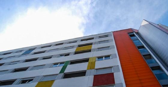 A Torino il primo Housing Sociale d'Italia (© Sharing Torino)
