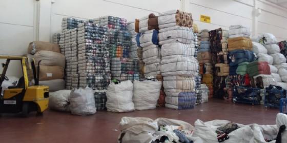 Raccolta differenziata: Trieste sfonda quota 40% (© Diario di Trieste)