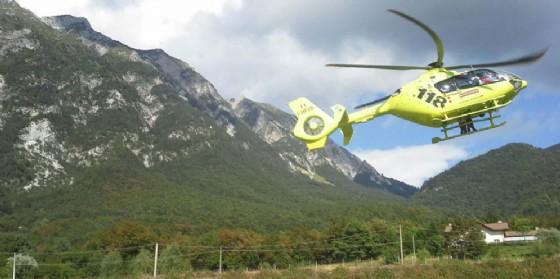 Doppio intervento del Soccorso Alpino: ci sono un morto e un disperso (© Cnsas)