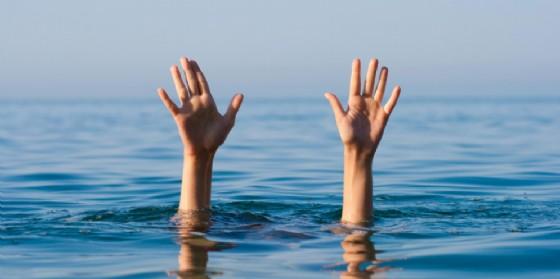 Il mare nasconde molti pericoli