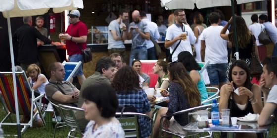 Visionario d'estate: cena messicana, musica e balli country (© Roberta De Biaggio)
