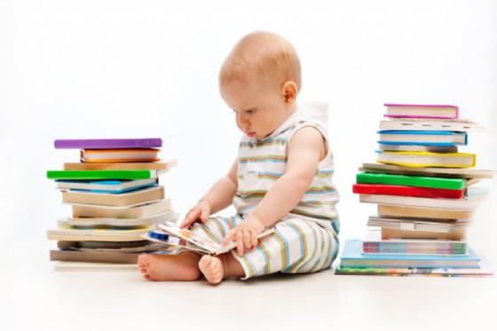Nati per leggere: nuovi appuntamenti in programma