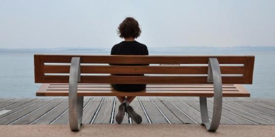 La solitudine uccide più dell'obesità