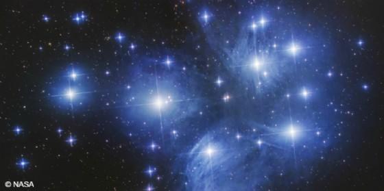 Eataly Lingotto, in terrazza a caccia di stelle (© Nasa)