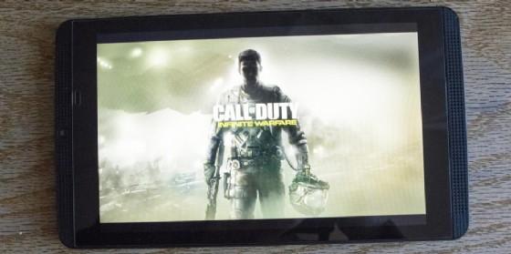 Un videogame sparatutto come Call of Duty