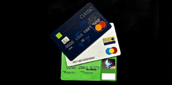 Carte di credito (© Adobe Stock)