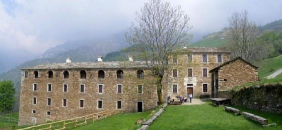 A Biella Ferragosto con i siti della Rete Museale Biellese (© La Trappa di Sordevolo)