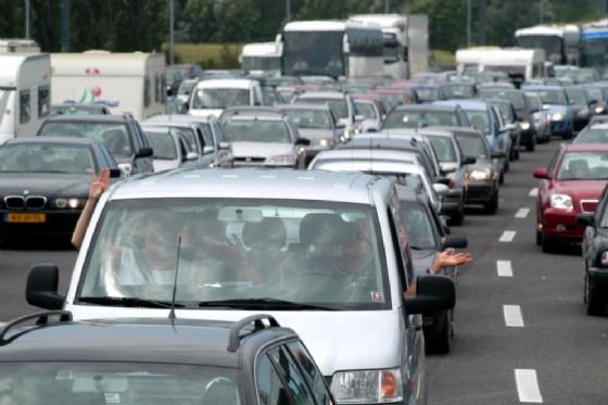 Incidenti sulla A4, code fino a 13 chilometri
