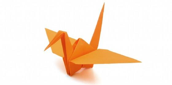Fogli viventi usati come origami, è la medicina rigenerativa