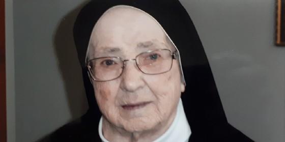 """A fine mese apre alla Biblioteca statale di Gorizia la """"Retrospettiva di suor Maria Adelgundis"""""""