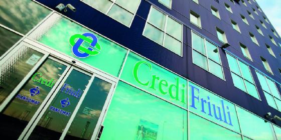 CrediFriuli: bilancio semestrale con un utile di 4,5 milioni di euro (© CrediFriuli)
