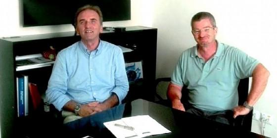 Fabio Fabiani è il nuovo direttore di Anestesia e Rianimazione del Cro di Aviano (© Istituto Nazionale Tumori Irccs Cro Aviano)