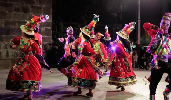 A Gorizia il Festival Mondiale del Folklore (© Festival Mondiale del Folklore)