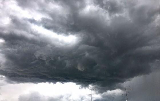 Passata è la tempesta: grande disagio nel weekend in Regione (© redazione fvg)