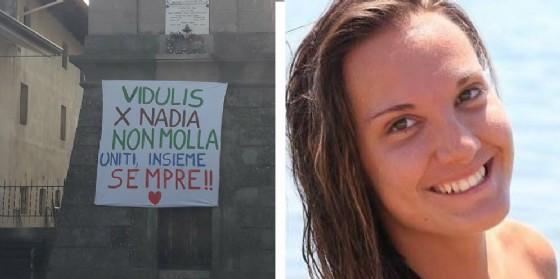 Sarà l'area festeggiamenti di Vidulis a ospitare i funerali di Nadia (© Diario di Udine)