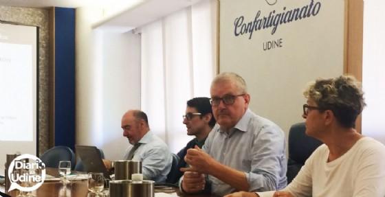 Confartigianato Udine: il fatturato tiene per il 70% delle imprese (© Diario di Udine)