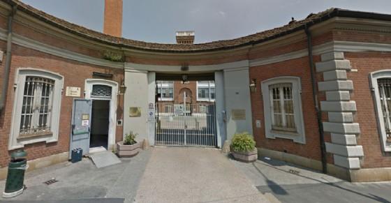 L'anagrafe di via Stradella (© Google Street View)