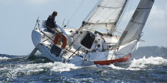Dovevano raggiungere Lignano in barca ma li compisce un fulmine: soccorsi dal personale di 4 Regioni (© AdobeStock | synto)