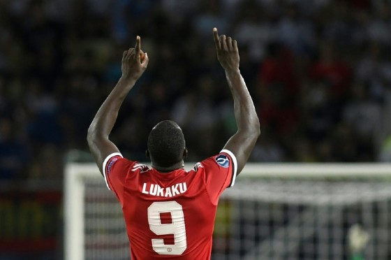 Belgium striker Romelu Lukaku joined Manchester United from Everton in one of the highest-profile transfers of the summer