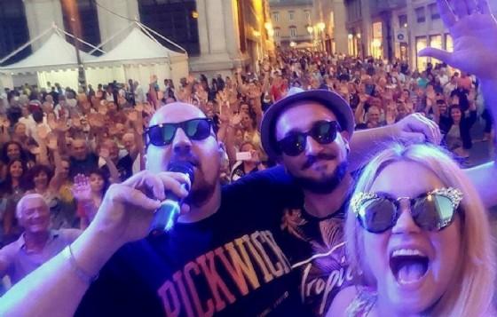 Torna Barcolissima: la manifestazione che fa rima con estate