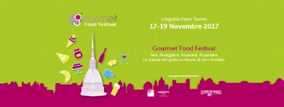 Al Lingotto Fiere il Gourmet Food Festival