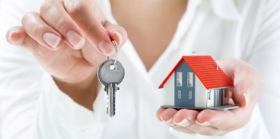 Casa: Santoro, 8 mln di euro per il sostegno ai canoni di affitto (© AdobeStock | Romolo Tavani)
