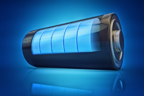 Le batterie che si ricaricano con la saliva