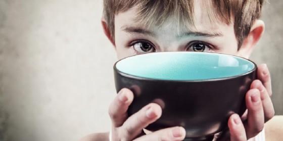 Bambini poveri a rischio malattie cardiovascolari e aterosclerosi