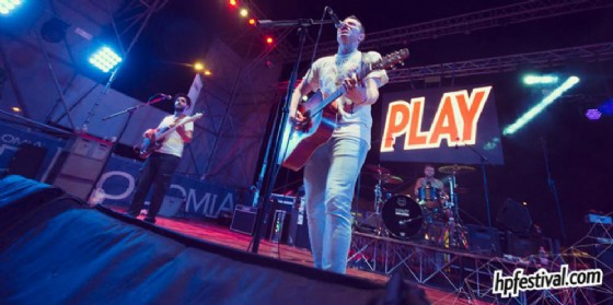 Play: a Lignano la serata finale per decretare gli artisti emergenti del Fvg (© Homepage Festival)