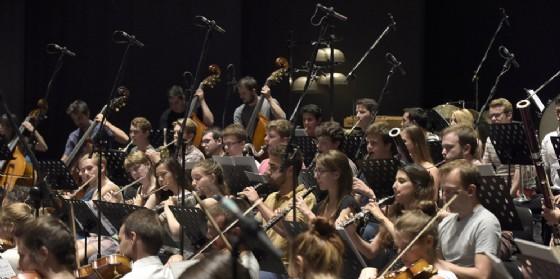 La Gustav Mahler Jugendorchester a Pordenone in Residenza, parte dal Teatro verdi il Tour europeo (© Gustav Mahler Jugendorchester)