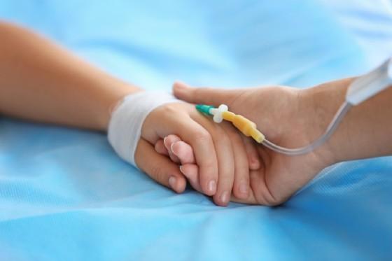 Terapia desensibilizzante per chemio al carboplatino nei bambini