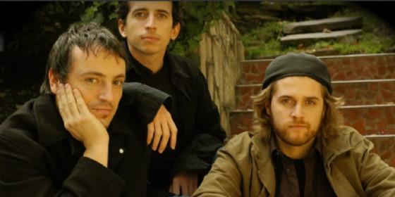 Aca Seca Trio
