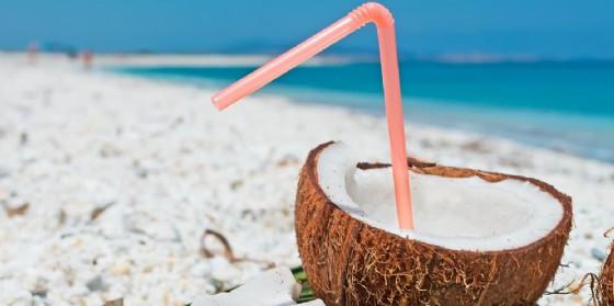 Italiani diffidenti non comprano più il cocco in spiaggia