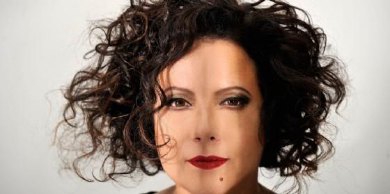 Antonella Ruggiero in concerto al Sun&Sound Festival di Grado