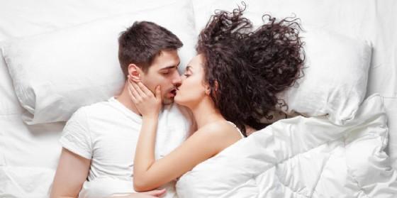 L'ora migliore per fare l'amore è alle 7.30 del mattino