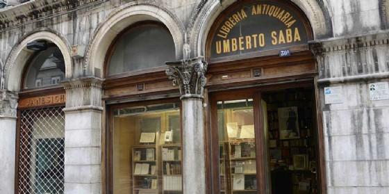Il 25 agosto del 1957 moriva a Gorizia Umberto Saba, esce una pubblicazione in sua memoria (© Regione Friuli Venezia Giulia)