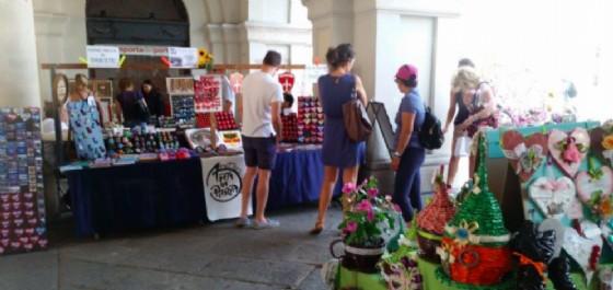 Trieste si prepara alla Festa d'Agosto (© Arti in Piazza)