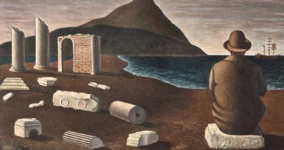 """""""La donazione Malabotta al Museo Revoltella"""" (© Comune di Trieste)"""