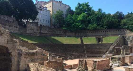 Teatro Romano di Trieste (© Tripadvisor)